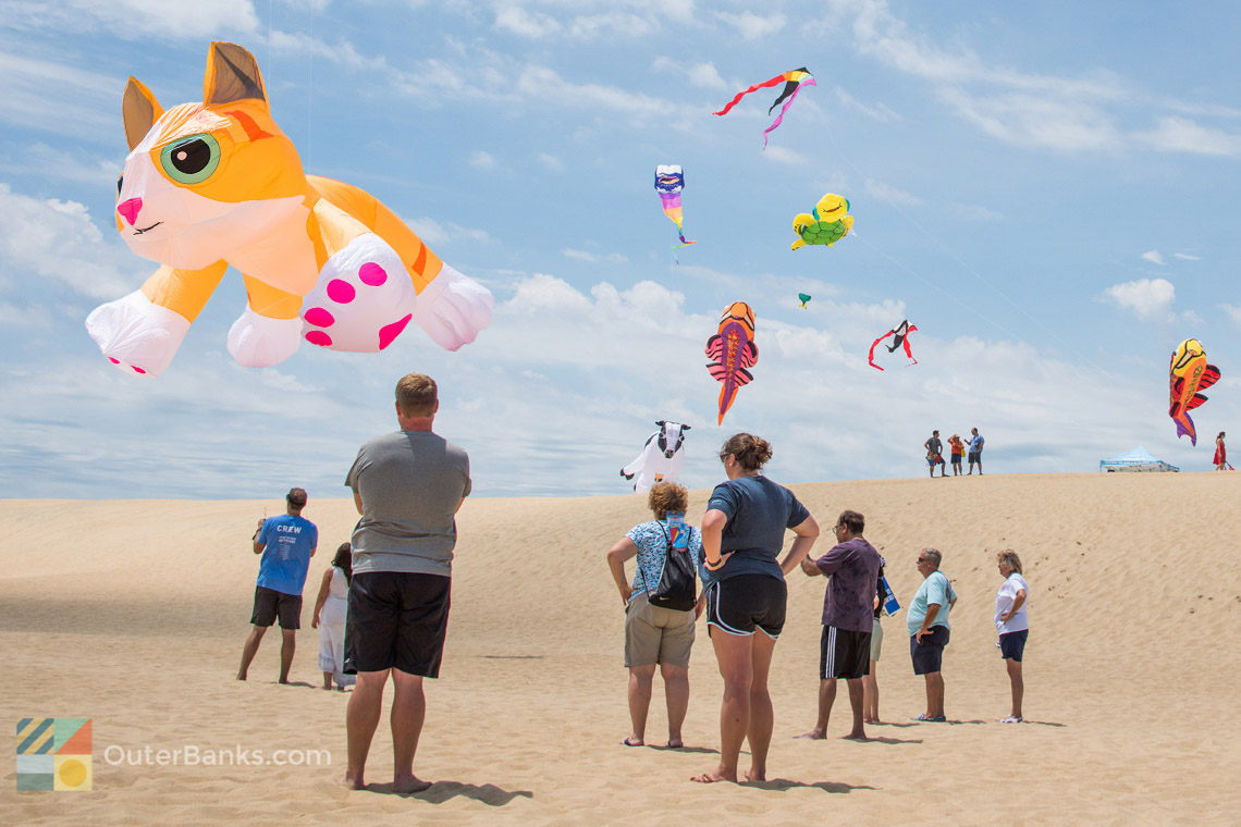 Outer Banks Events - 2019 Schedule - OuterBanks com