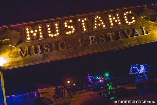 Mustang Music Festival - OuterBanks com