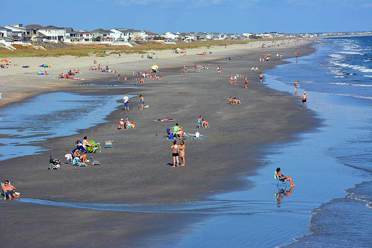 Sharks Ocean Isle Beach Nc