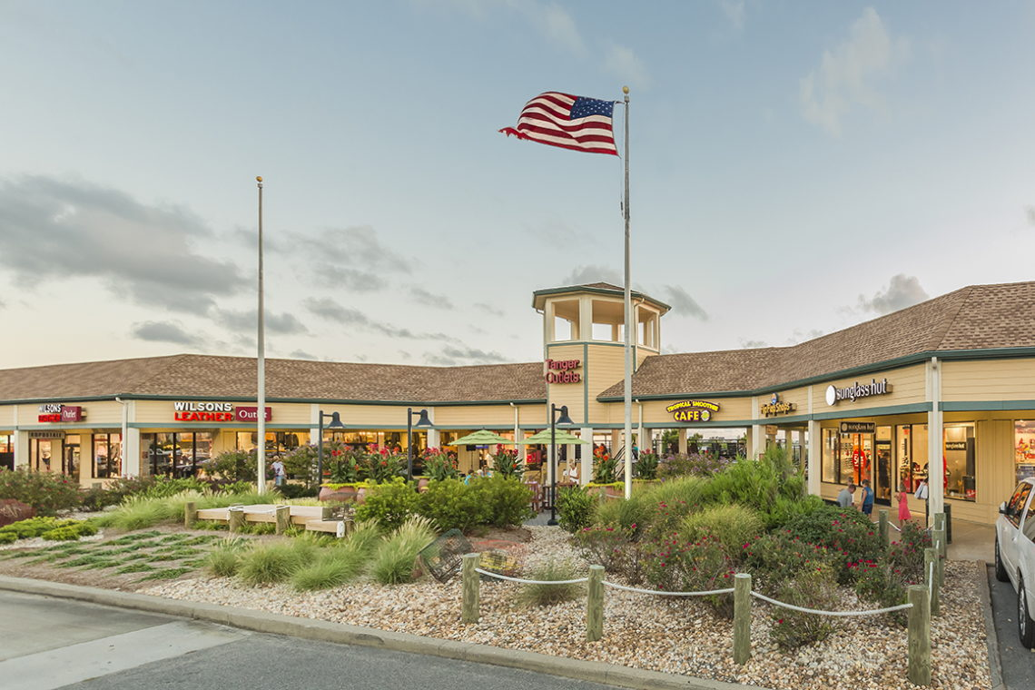 tanger outlet mall nags head outerbanks com we also offer a number of ways to stay connected for the latest deals visit our get connected pages to learn more and don t forget to join tangerclub for