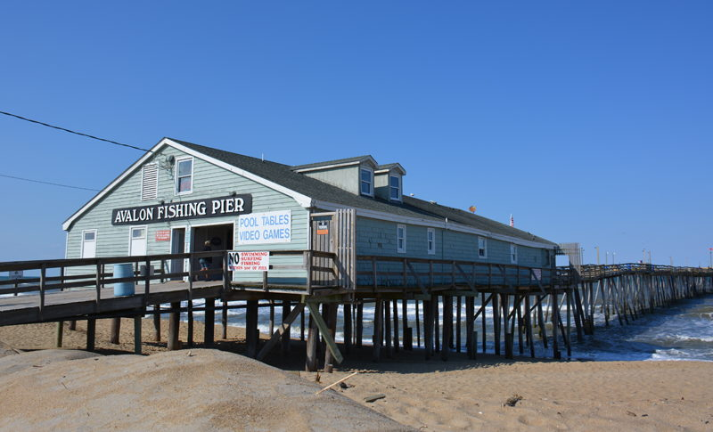 Outer Banks Fishing Guide - OuterBanks com