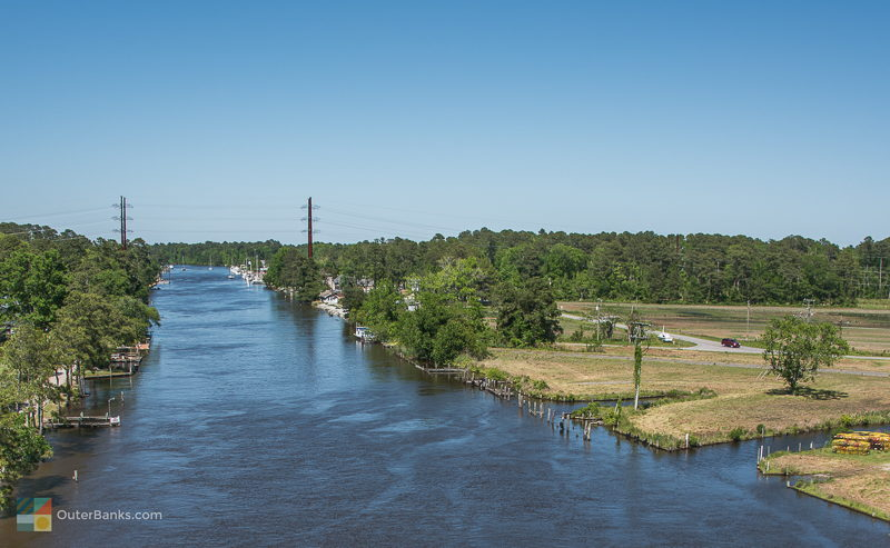 Intracoastal waterway outerbanks geography of the intracoastal waterway publicscrutiny Images