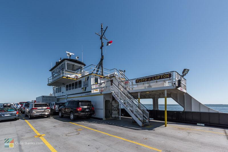 Hatteras Ocracoke Ferry >> Hatteras - Ocracoke Ferry - OuterBanks.com
