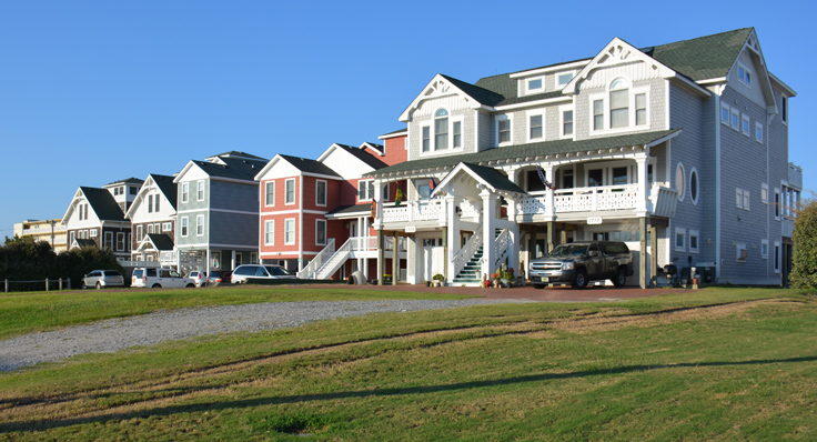 Homes In Kitty Hawk