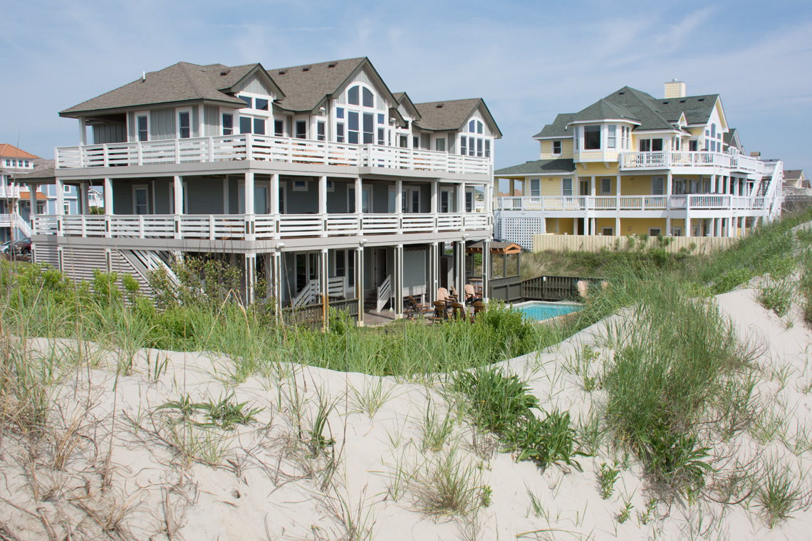 Outer Banks Vacations Rentals Activities Amp Guides At