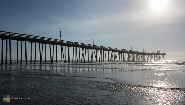 Rodanthe nc for Nc fishing piers