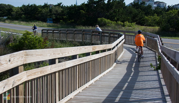 Biking The Outer Banks Outerbanks Com