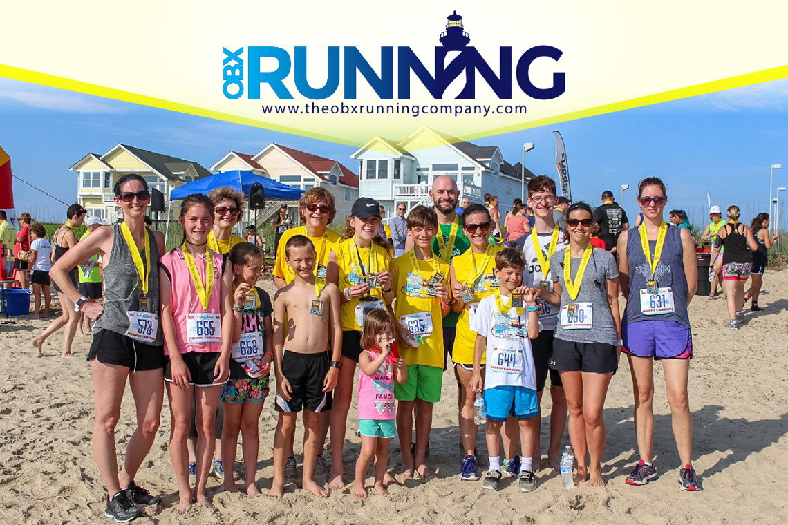 Sunrise 5k / 1 Mile and Crab Crawl in Nags Head