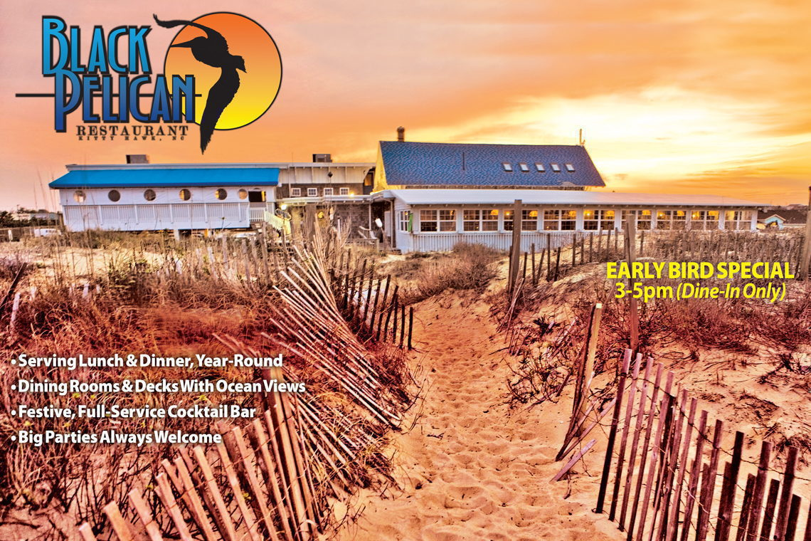 Top Outer Banks Kitty Hawk Restaurants For 2019 Outerbanks Com