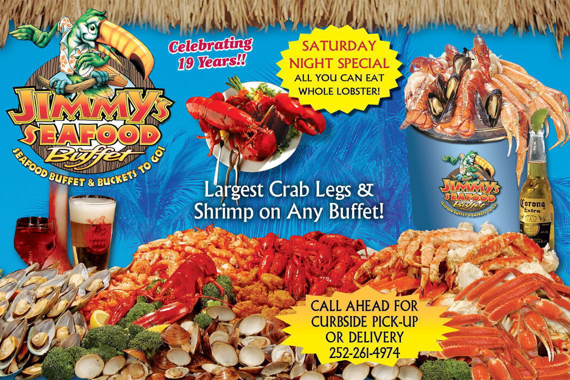 WILD WEDNESDAY! 10 DIFFERENT TYPES OF CRAB LEGS