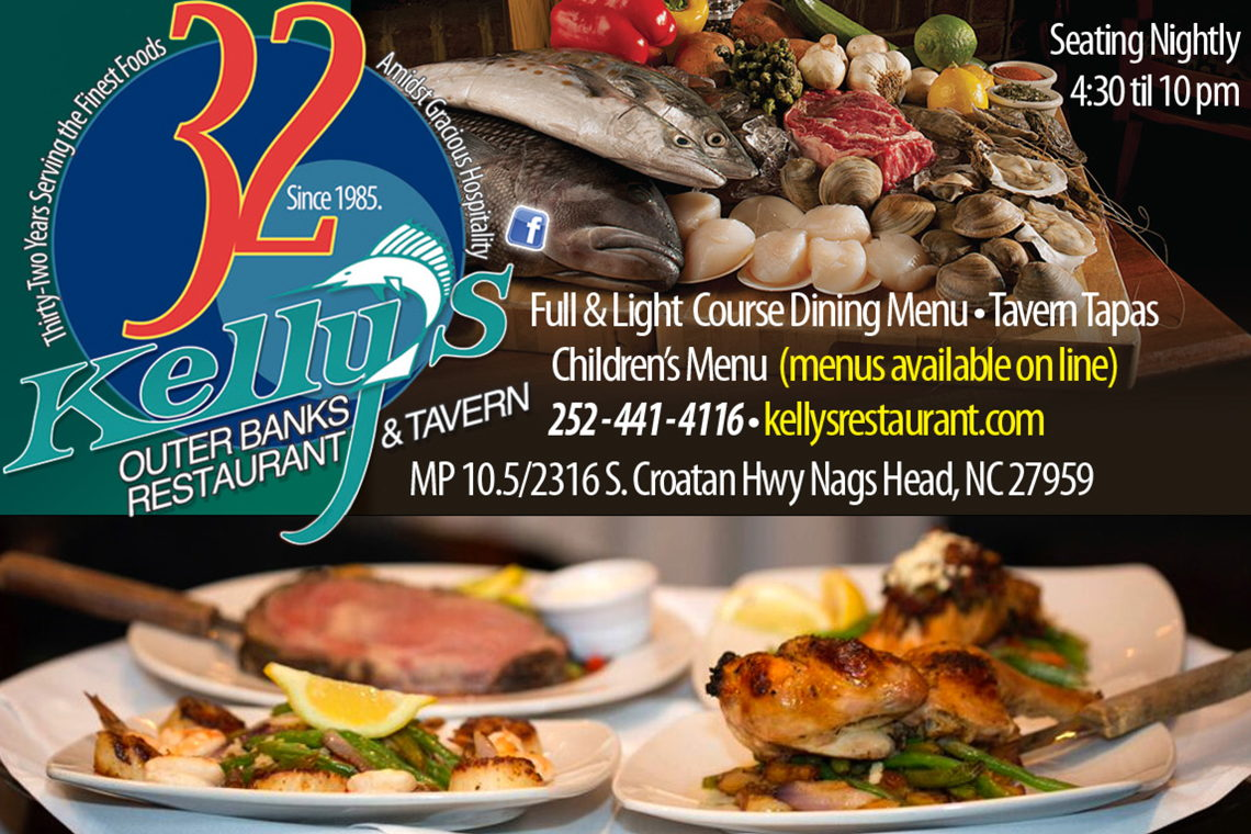 Kelly's Outer Banks Restaurant & Tavern