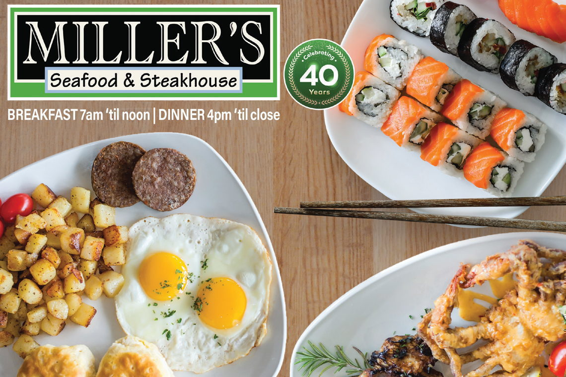 20% OFF  DINNER FOR ALL MEMBERS OF YOUR PARTY
