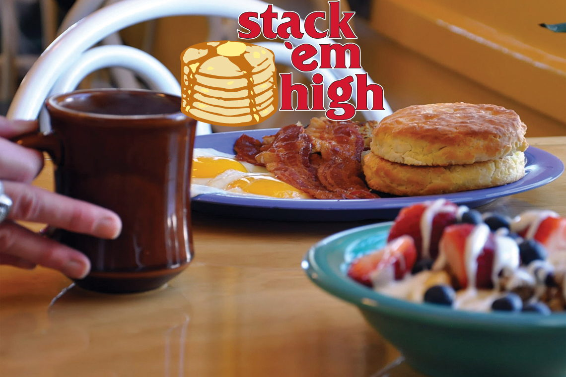 10% OFF FAMILY STYLE TO GO BREAKFAST