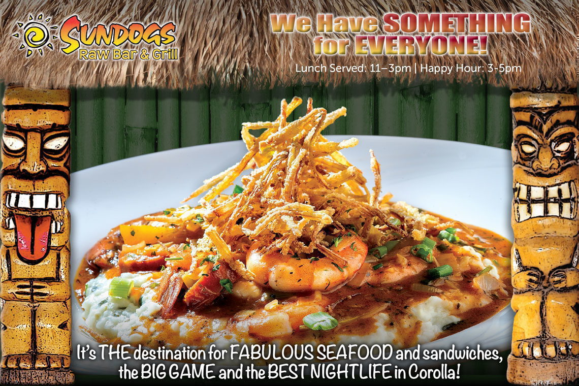 Restaurants Open Year Round In Outer Banks Nc