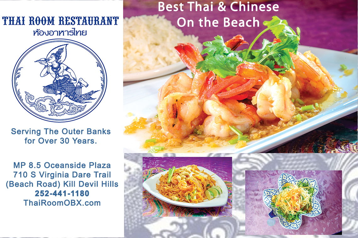 Thai Food Outer Banks