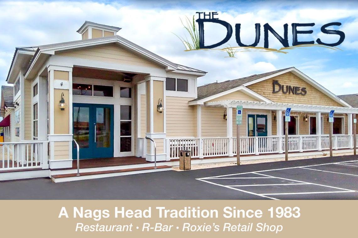 The Dunes Restaurant