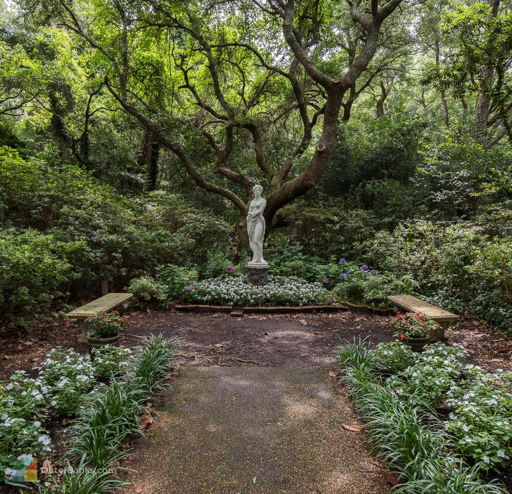 Elizabethan Gardens Outerbanks Com