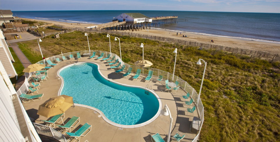 if you want to be centrally located and ready for anything reserve a room at the hilton garden inn - Hilton Garden Inn Outer Banks