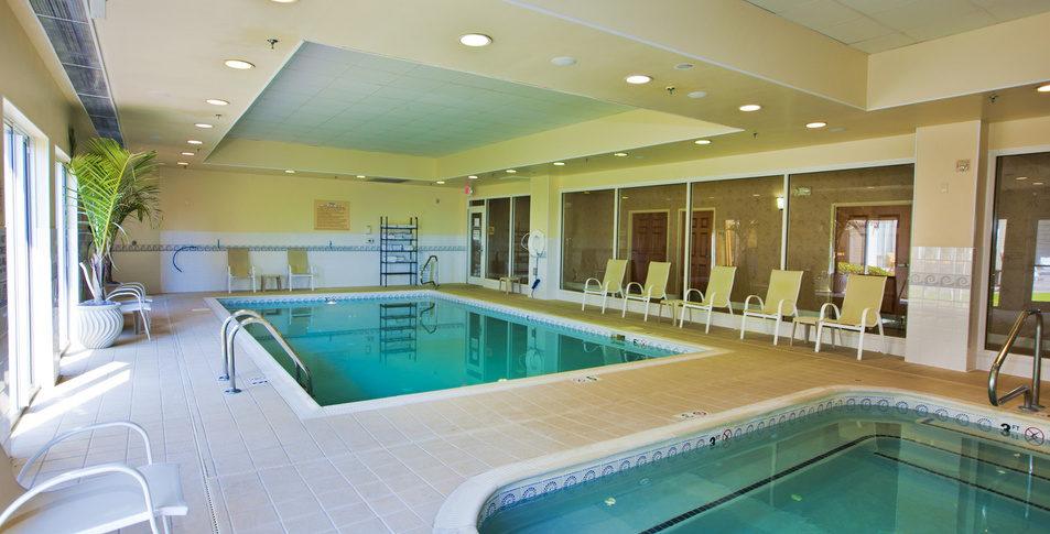 Hilton Garden Inn - OuterBanks.com