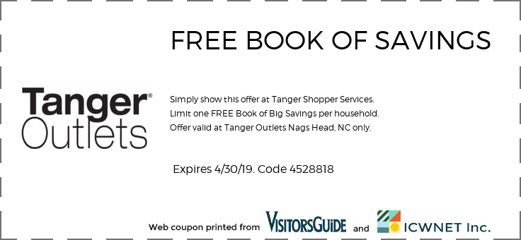 Okc outlet mall coupon book