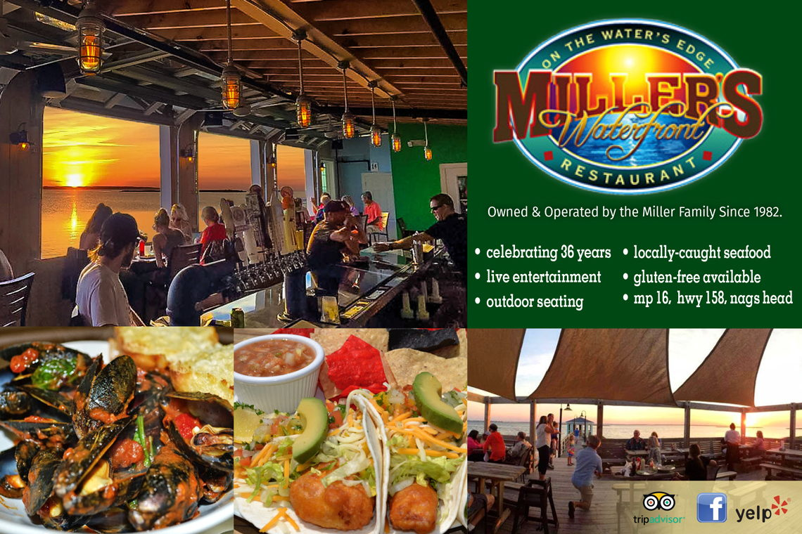 Top Outer Banks Nags Head Restaurants For 2019 Outerbankscom