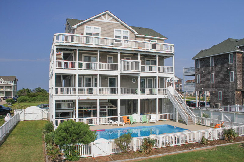 Hatteras Realty Vacation Homes