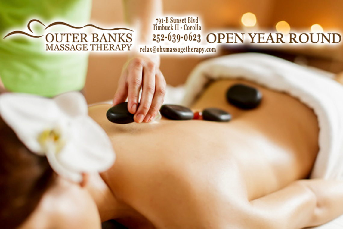 10% OFF!!! ONE MASSAGE OR SPA PACKAGE
