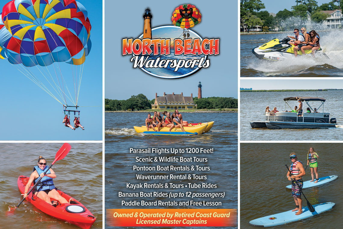 North Beach Watersports