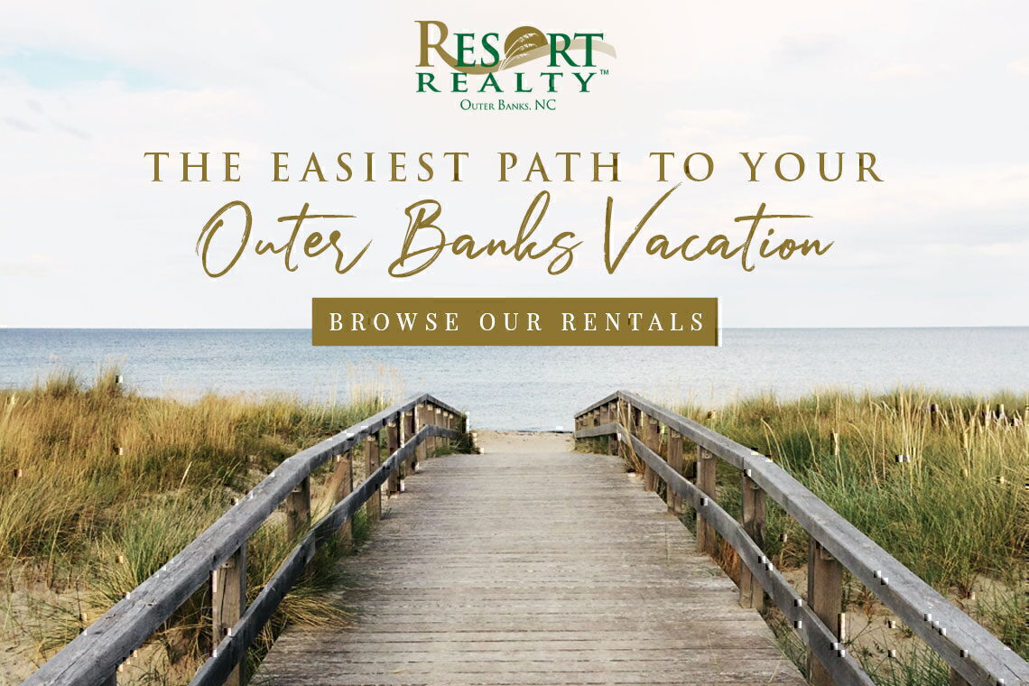 Hometown Hero Up To 5% Off Your OBX Vacation
