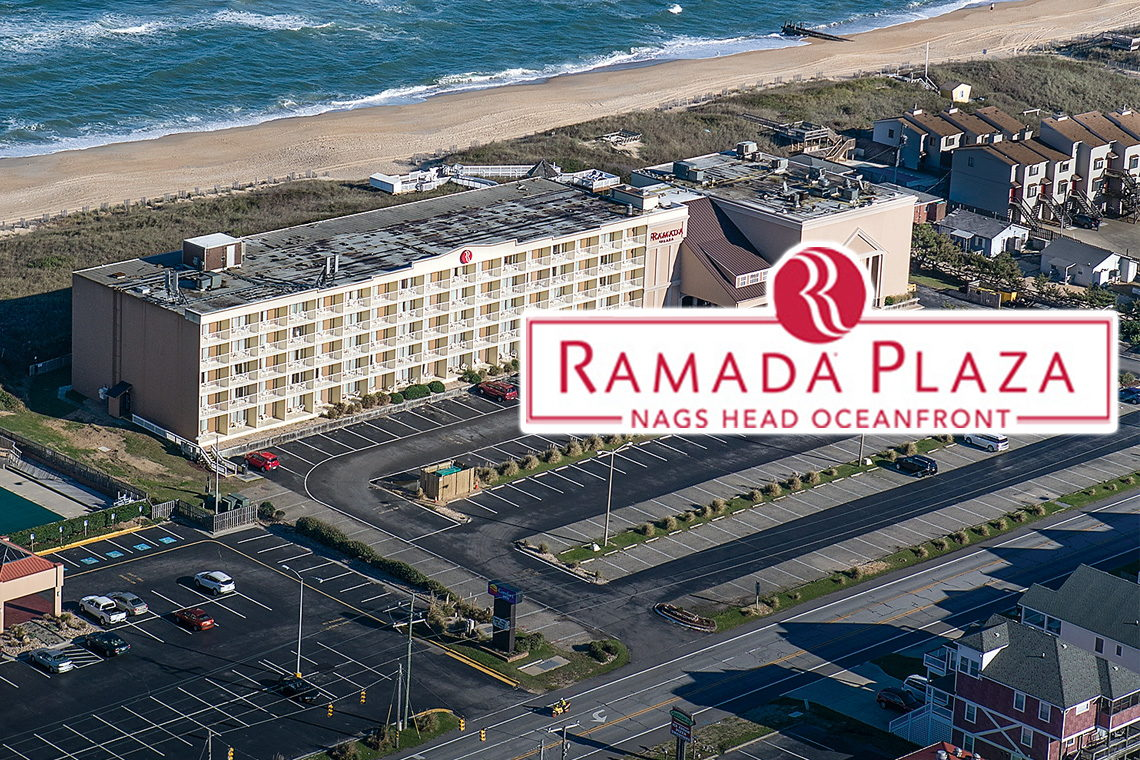 Outer Banks Hotels 2017 Guide Ramada Plaza