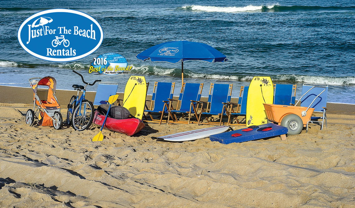 Beach Equipment Rentals Atlantic Beach Nc