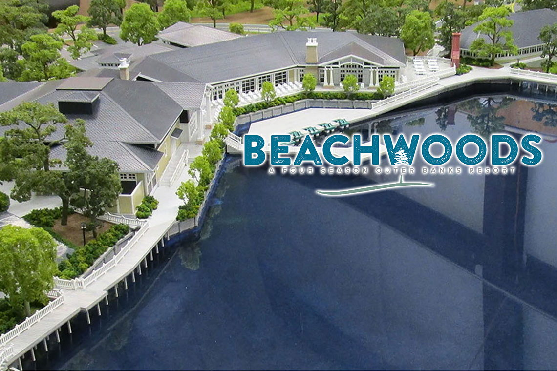Beachwoods Resort