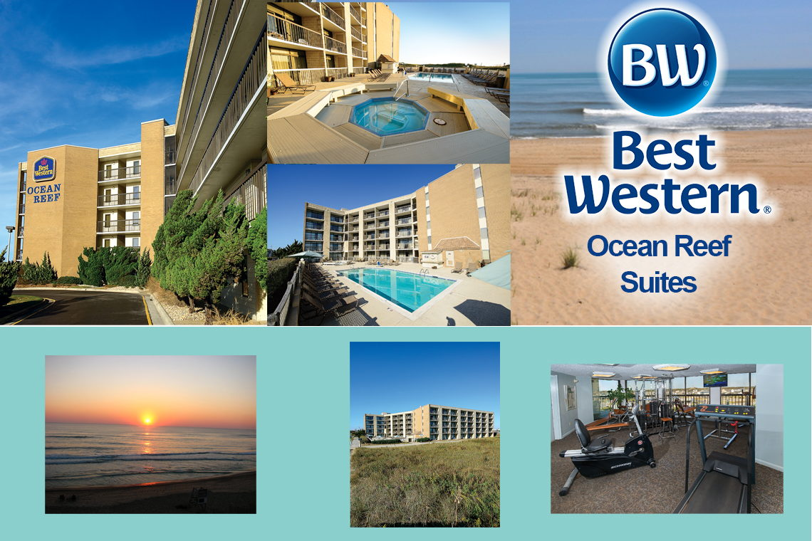 Best Western Ocean Reef Suites