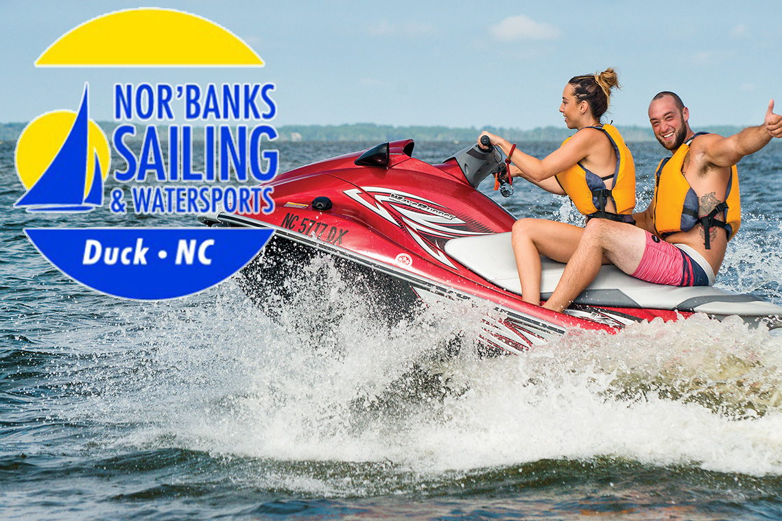 Nor' Banks Sailing and Water Sports