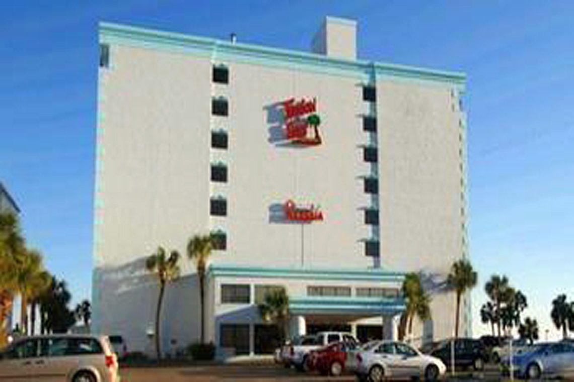Tropical Seas Hotel Outerbanks