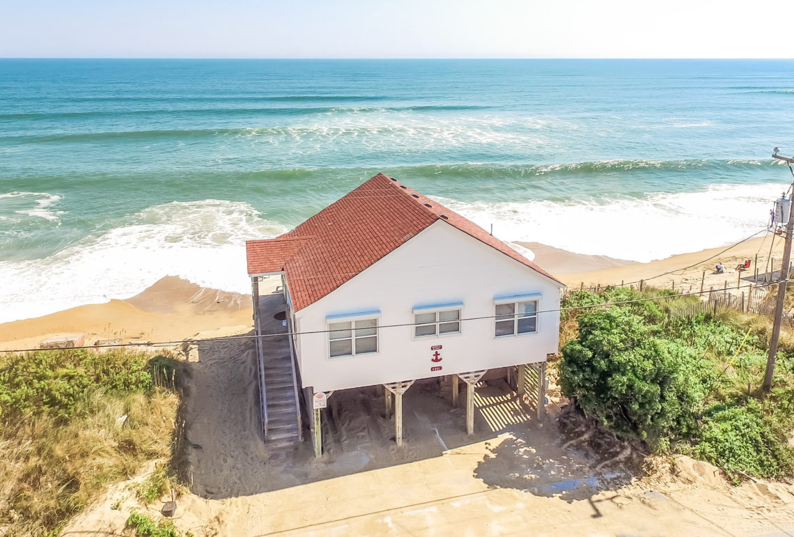 Beach Realty And Construction