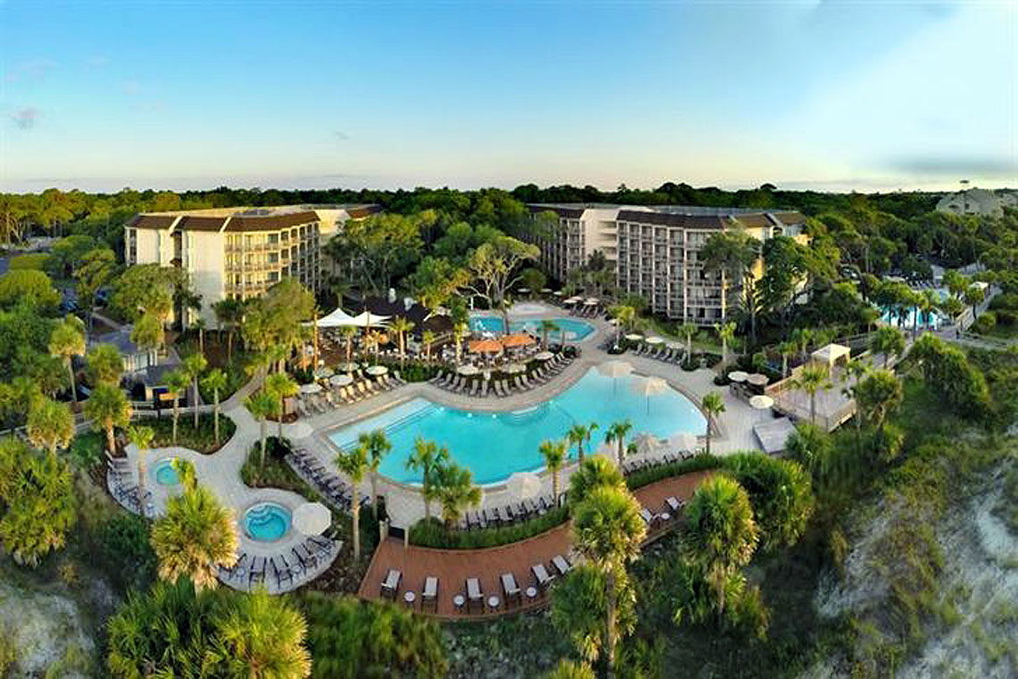 omni hilton head oceanfront resort - outerbanks