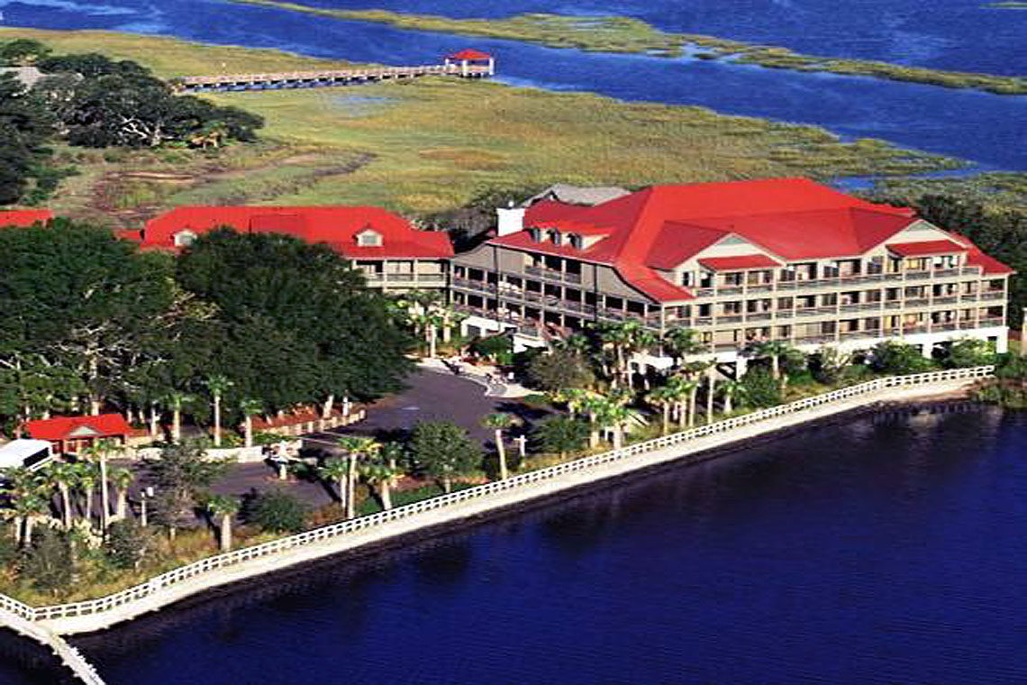 Disney S Hilton Head Island Resort