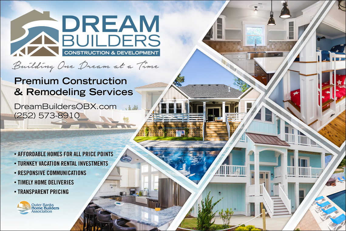 Dream Builders Construction and Development