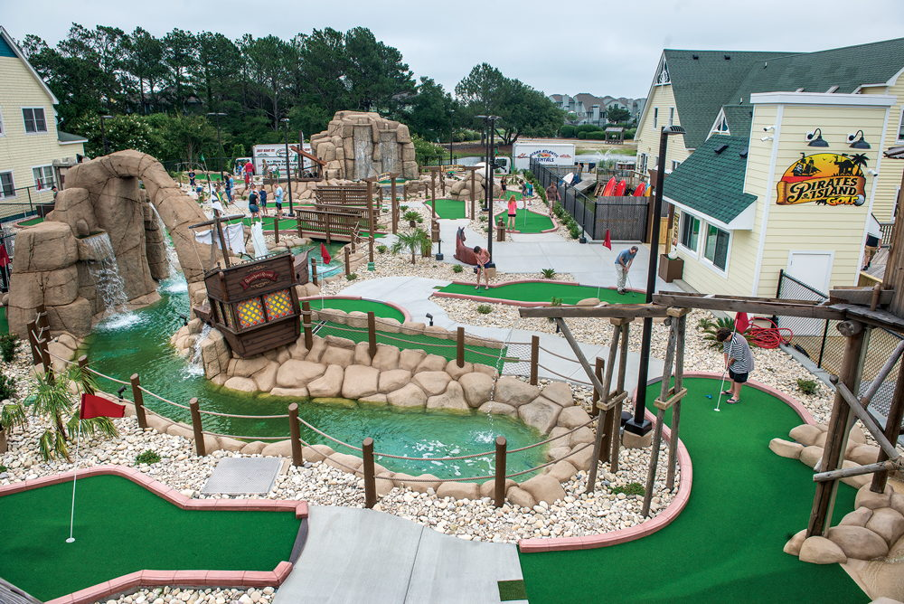 Come To Corolla Light S Premier Attraction Located In Town Center Your Family Will Love This Adventure