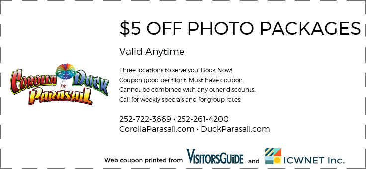 $5 OFF PHOTO PACKAGES