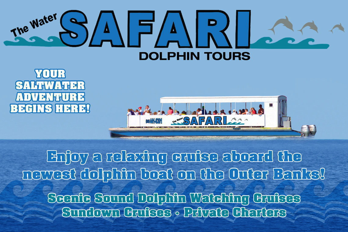 $2 OFF DOLPHIN TOURS