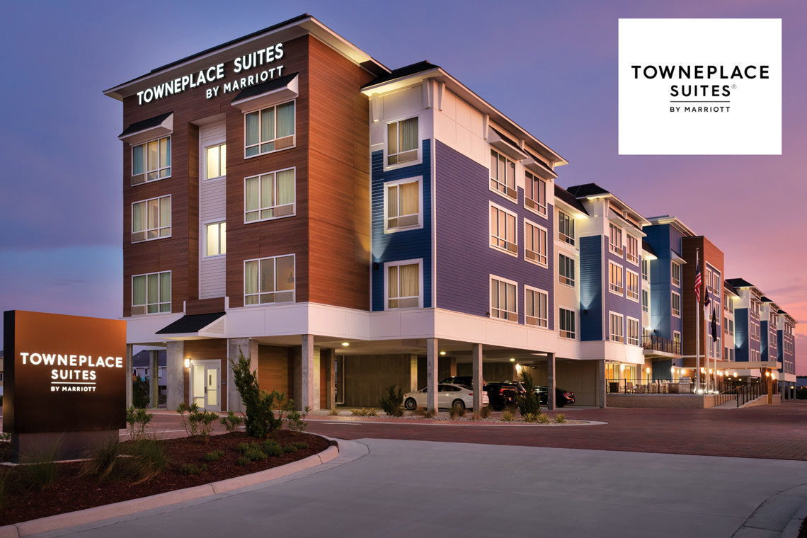 TownePlace Suites by Marriott Kill Devil Hills