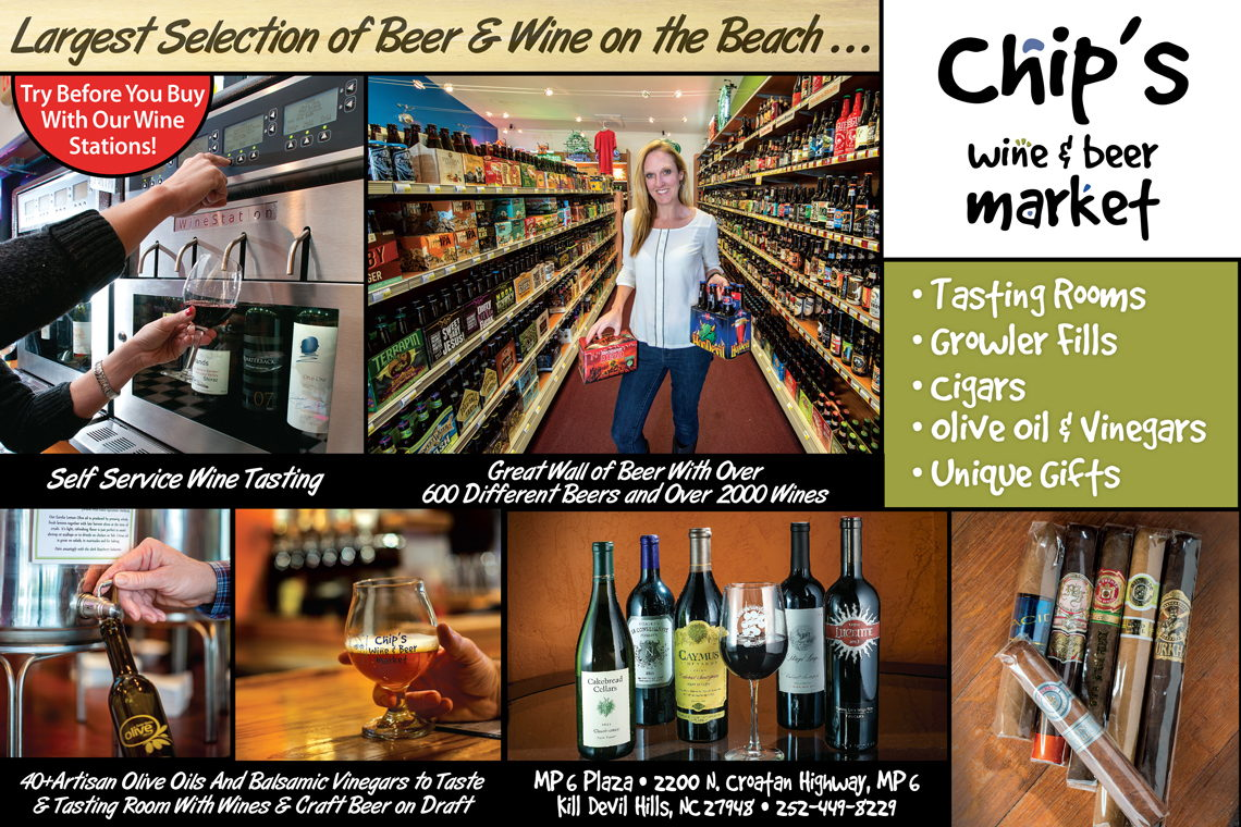 Chip's Wine and Beer Market
