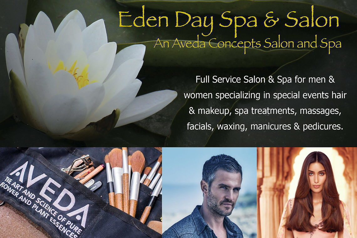 Eden Spa & Salon