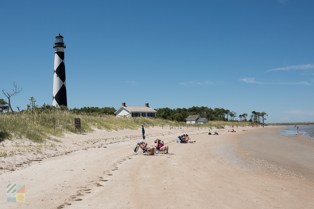 Cape Lookout National Seashore Outerbanks Com