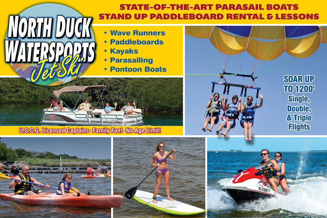 North Duck Watersports Outerbanks Com