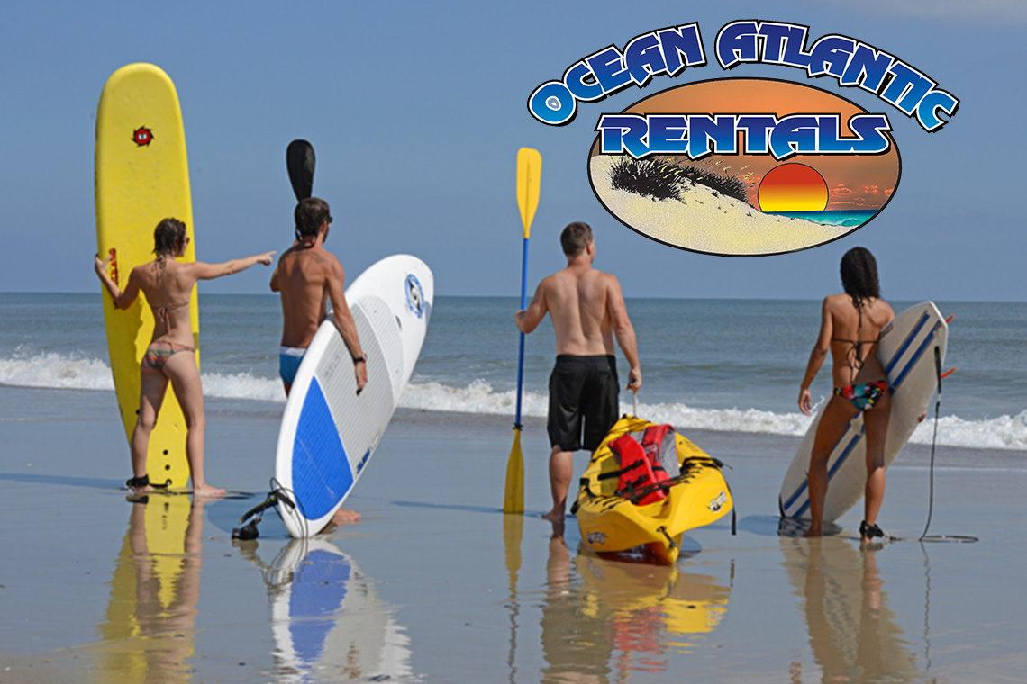 Surfboard Rentals Atlantic Beach Nc