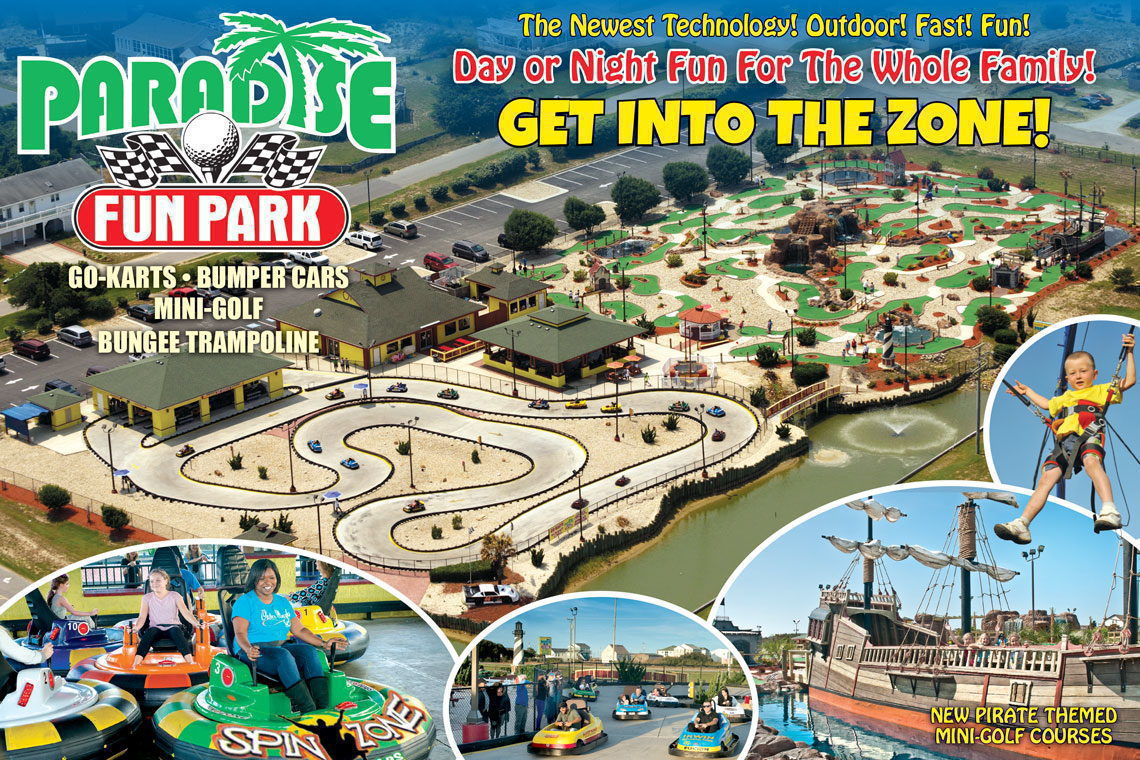 Top Outer Banks Kid Friendly Activities For 2019 Outerbanks Com