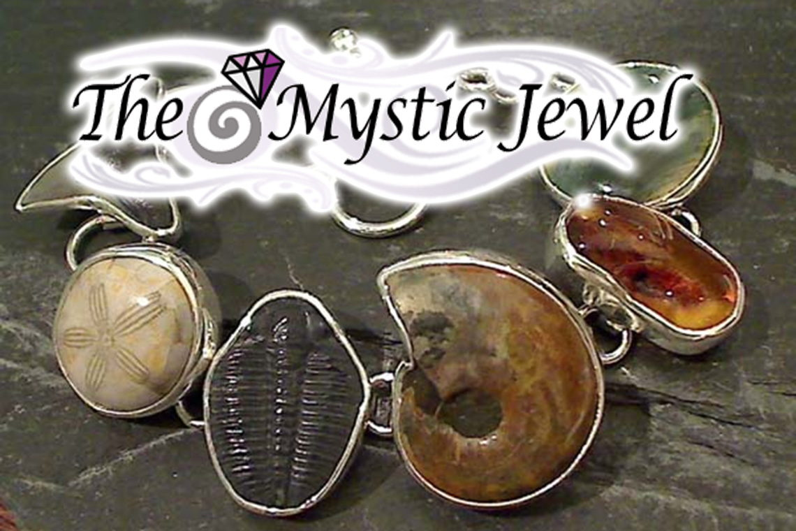 The Mystic Jewel